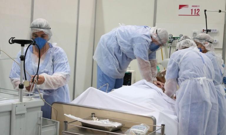 Anvisa libera medicamento para tratamento emergencial da Covid-19