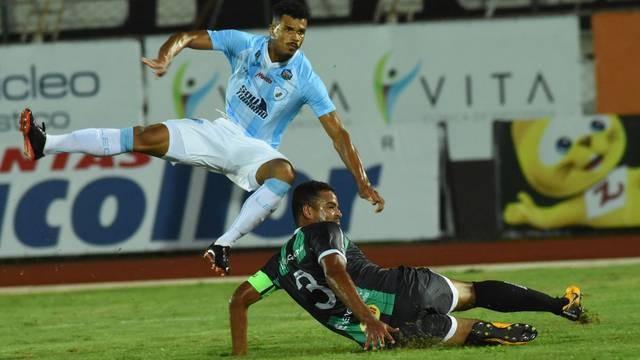 Londrina leva vantagem no confronto geral contra o Maringá FC