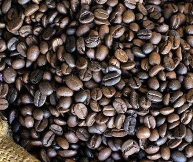 Café em coco custa R$ 6,30 o quilo na região de Londrina