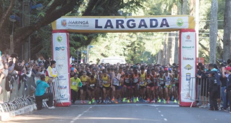 Pelo segundo ano consecutivo, Maringá não terá a tradicional Prova Tiradentes