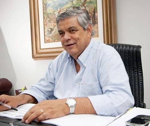 Ágide Meneguette é reeleito como presidente da Faep