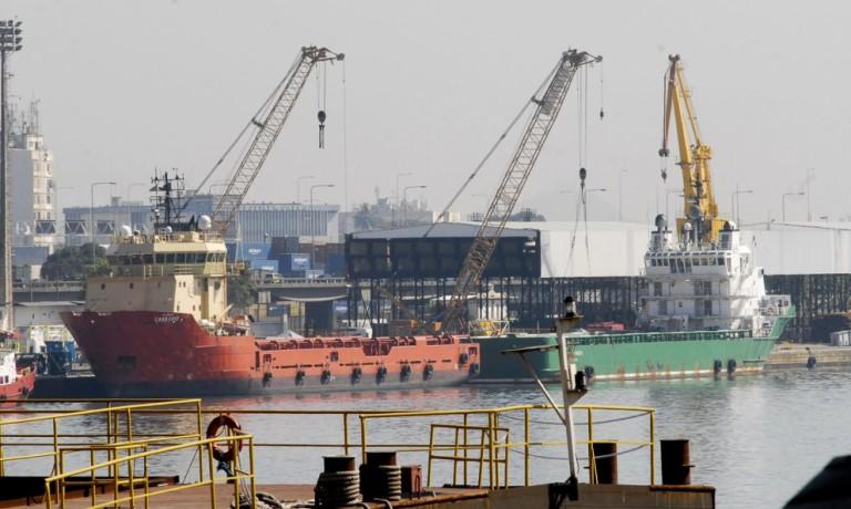 Fluxo de navios da China para o Brasil é intenso neste início de ano