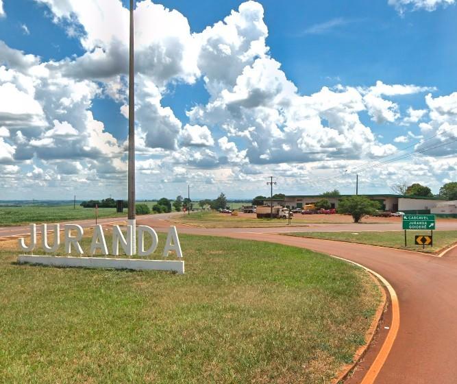 Estelionatários usam endereço da Prefeitura de Juranda para aplicar golpes
