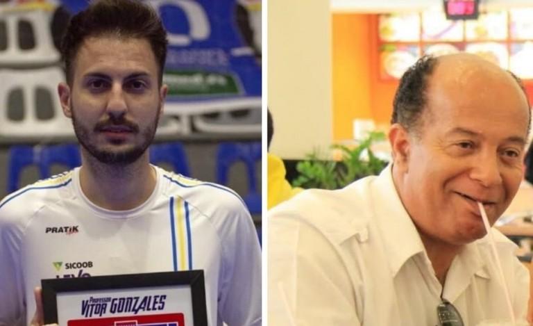Corpos de vítimas do acidente com a equipe do Umuarama Futsal serão velados na tarde desta sexta-feira (9)
