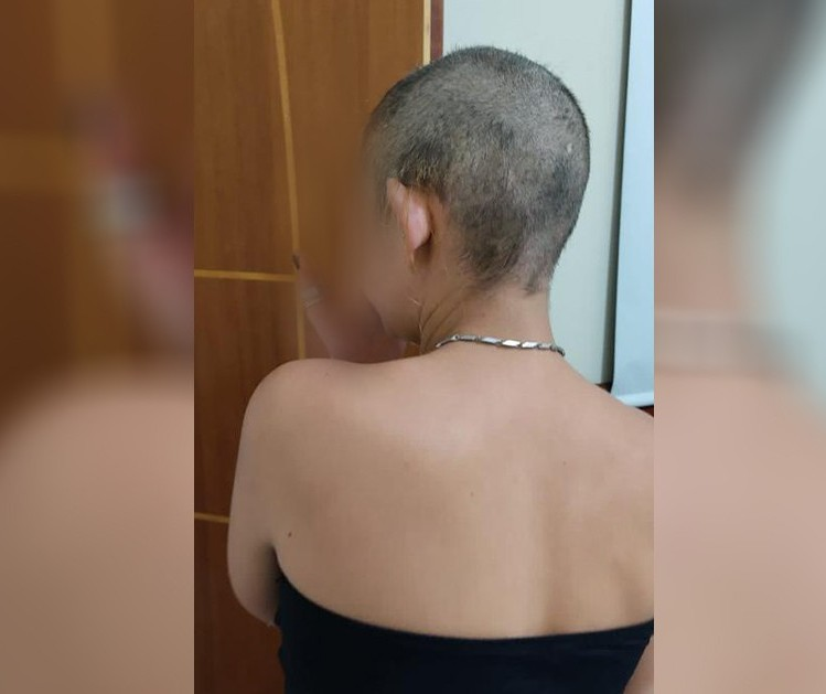 Mulher que estava sendo mantida em cárcere privado é resgatada, diz polícia