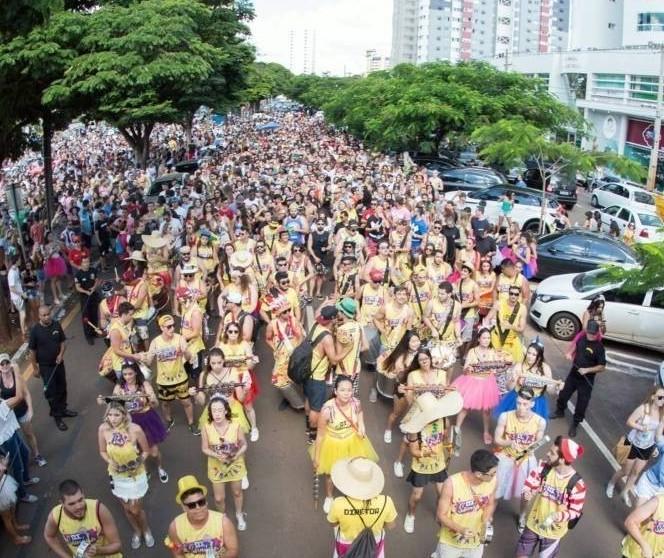 Após problemas neste ano, Carnaval 2020 será no Parque de Exposições