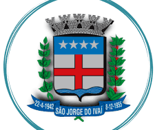 Abertas inscrições para concurso da Prefeitura de São Jorge do Ivaí