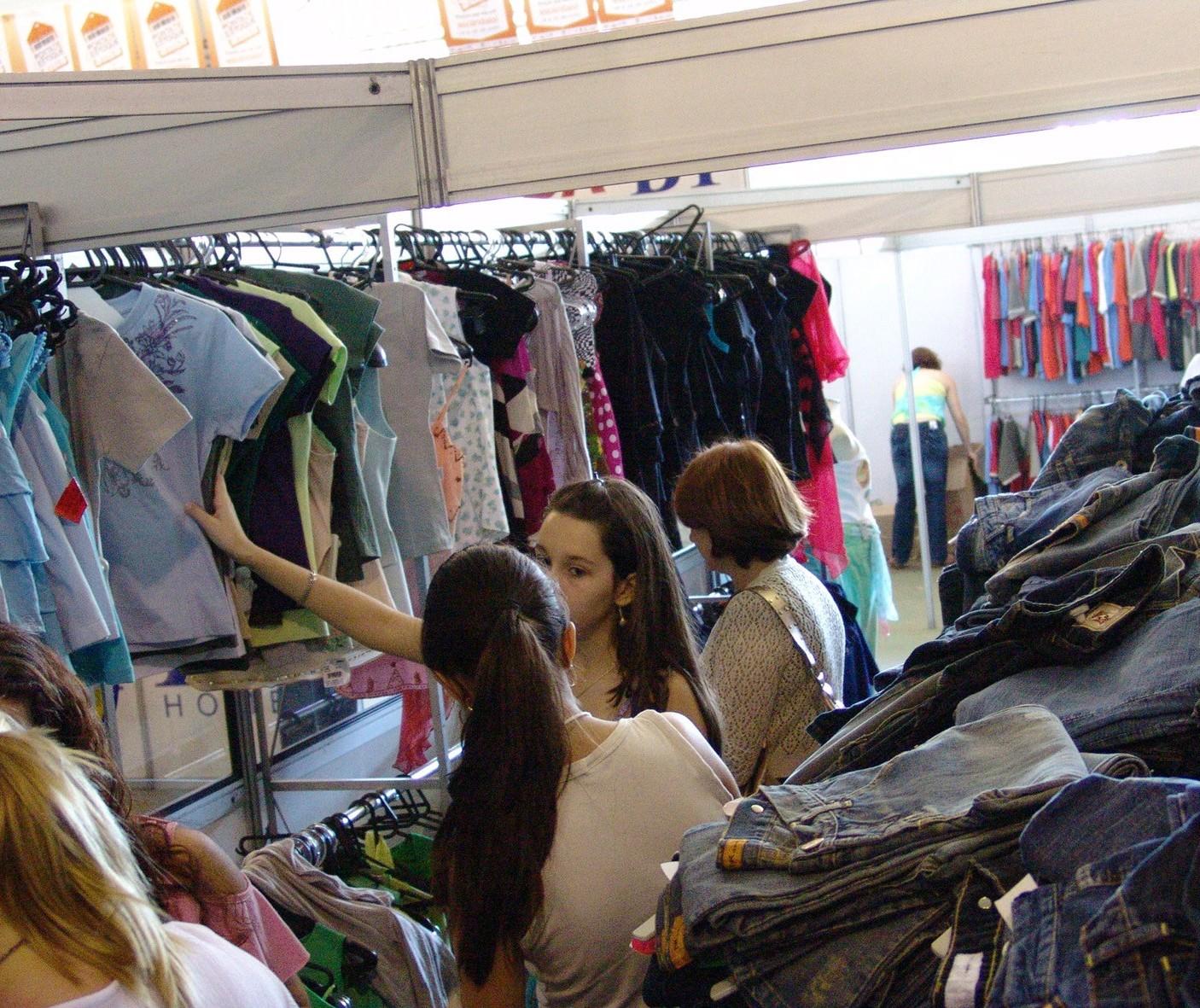 Comerciantes de Marialva terão feira ponta de estoque por aplicativo