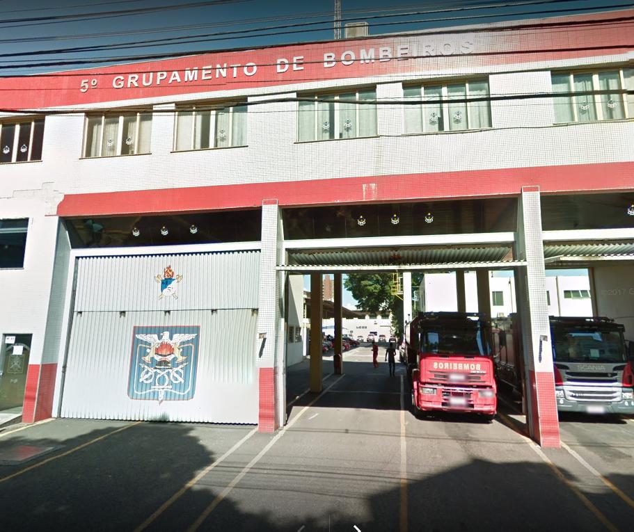 Operação Diplomata prende oficial do 5º Grupamento de Maringá