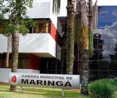 Câmara arquiva projeto de regime único para servidores de Maringá
