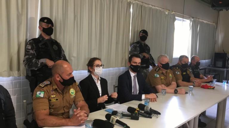 Operação do Gaeco no noroeste do Estado é o destaque do CBN Paraná desta quarta-feira (14)