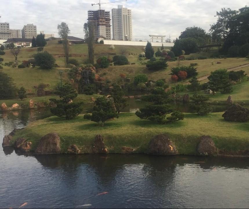 Prefeitura divulga 'protocolo' para preservar Parque do Japão