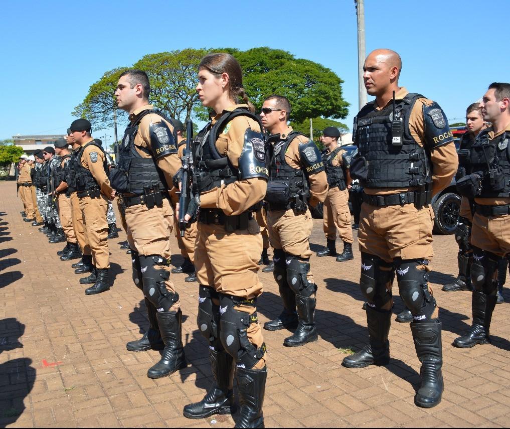 Mais dois suspeitos são presos durante operação Hórus em Sarandi
