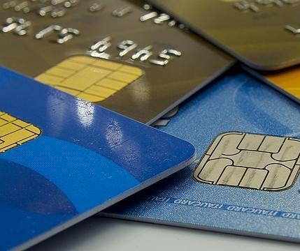 Pagamento da taxa mínima do cartão de crédito só será possível no primeiro mês