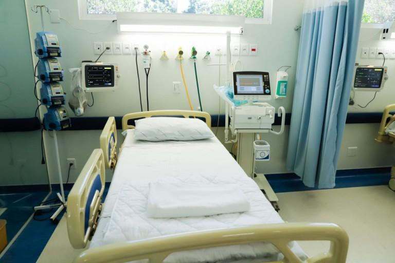Prefeitura de Maringá vai comprar leitos em hospital particular