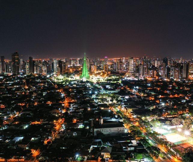 Maringá lança o ISS Tecnológico no valor de R$ 2 mi