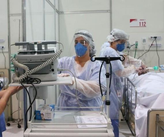 Taxa de letalidade do novo coronavírus em Maringá é de 4,5%