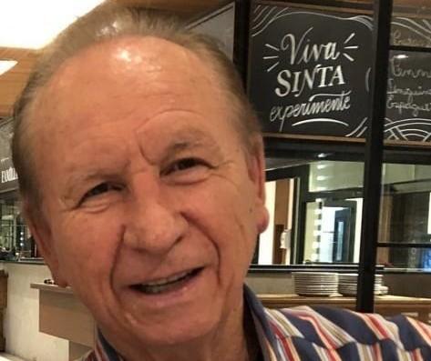 Morre o publicitário Antimidoro Zanko, o 'Tito', em Maringá