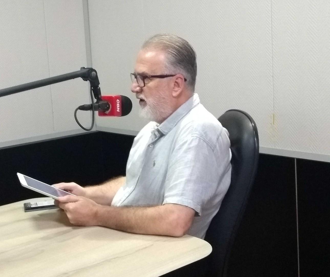 Interiorização marca início do governo Cida Borghetti, no Paraná