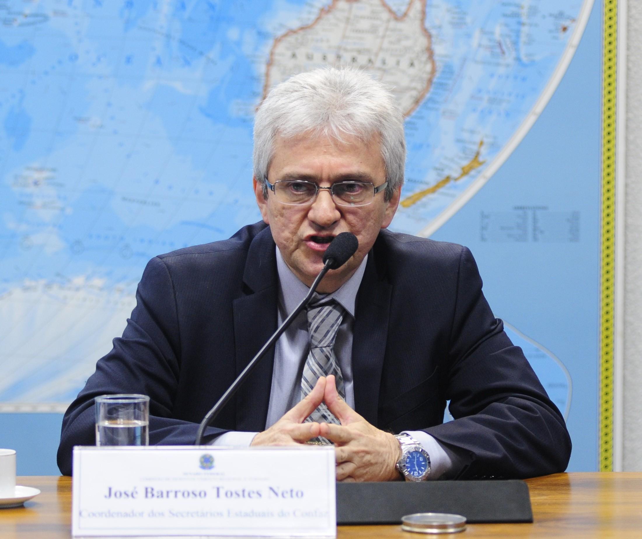 Secretário Nacional da Receita Federal estará em Maringá