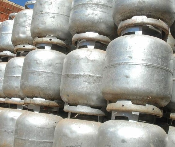 Com novo reajuste, botijão de gás pode chegar a R$ 95 em Maringá