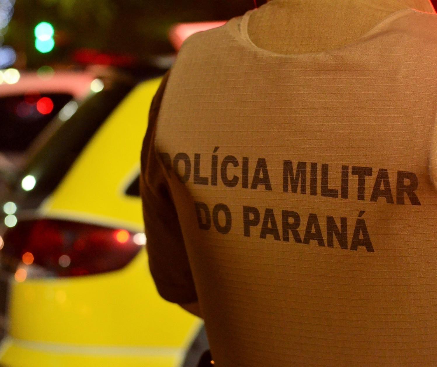 Motorista embriagado é preso após se envolver em acidente em Maringá