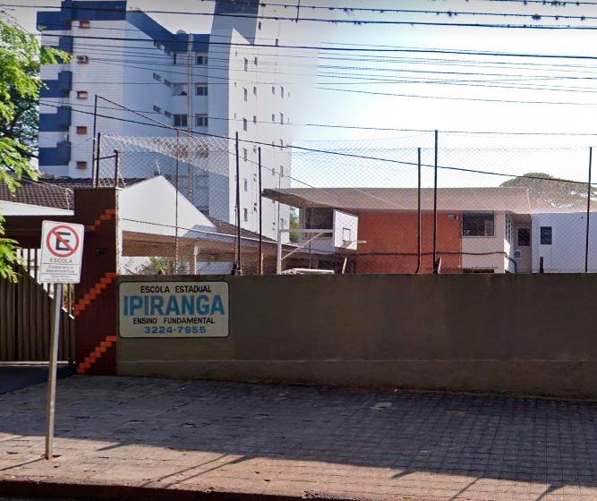 Confira as escolas que passarão a ser colégios cívico-militares na regional de Maringá