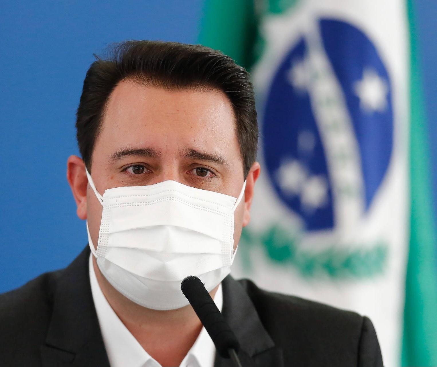 Governadores se reúnem em Brasília, participação de Ratinho Júnior não é certa