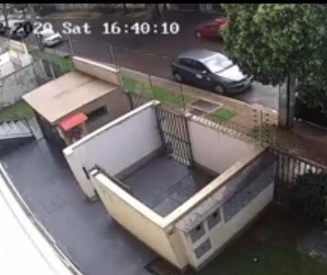 Homem é baleado dentro de casa no Jardim Alvorada