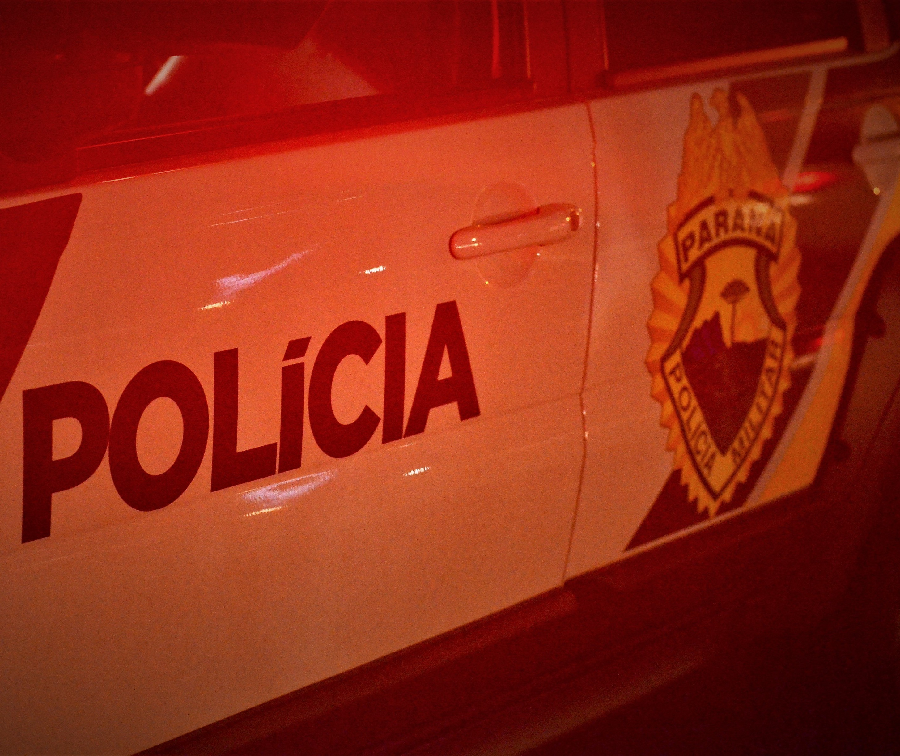 Em Paranavaí, adolescente de 15 anos é baleado com três tiros e sobrevive