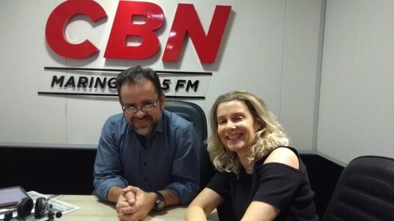 Pilates é o assunto do CBN Saúde com a fisioterapeuta Raquel Pagani