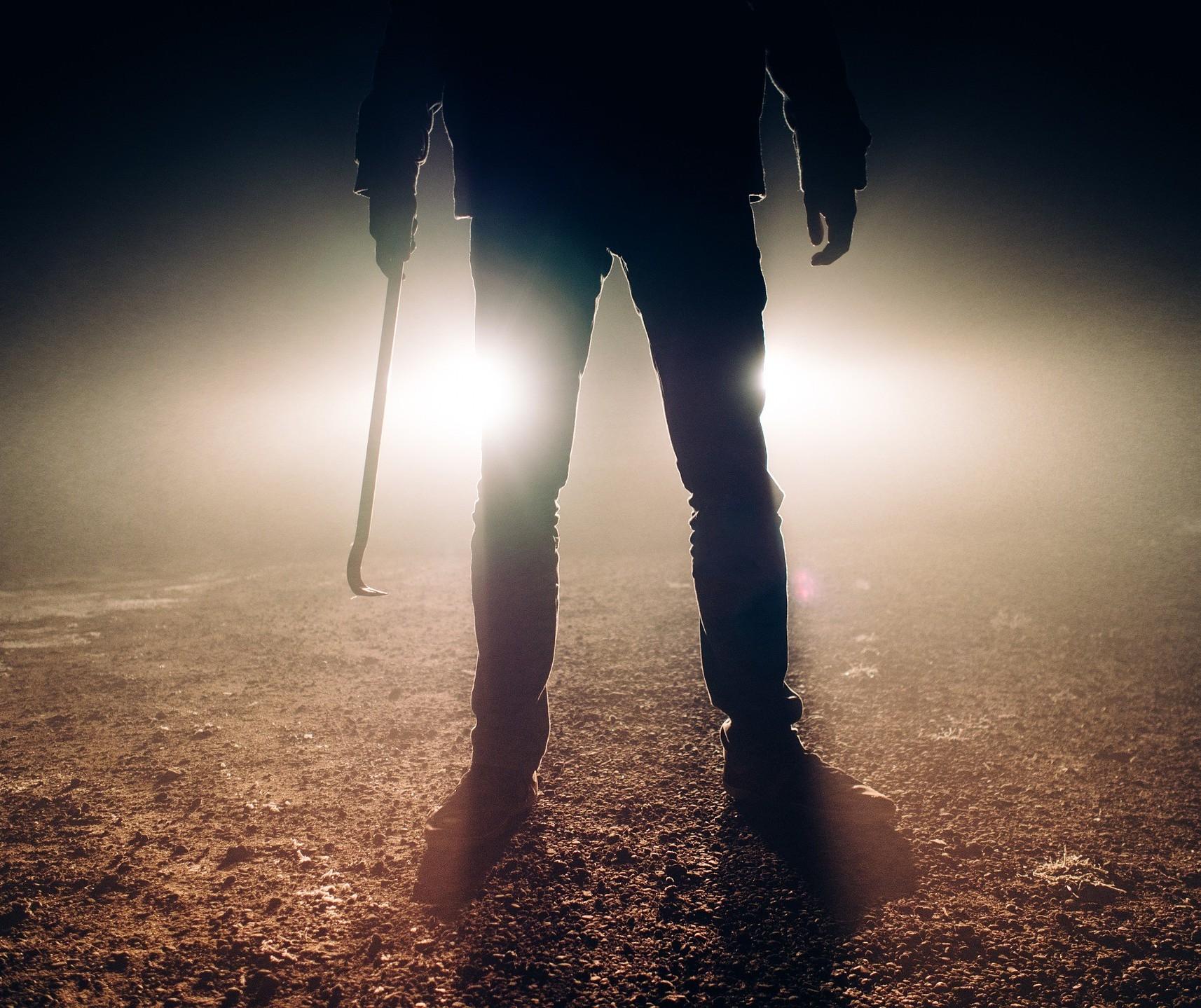 Violência constante pode ser uma sentença de morte