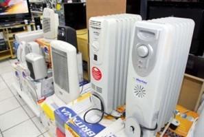 Frio aumenta vendas de aquecedores em Maringá e lojas ficam sem o produto para a pronta entrega