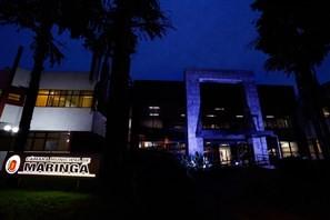 Líder do prefeito na Câmara Municipal de Maringá, Heine Macieira, contesta o presidente do Observatório Social