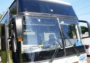 Ônibus de turismo é assaltado na região de Maringá