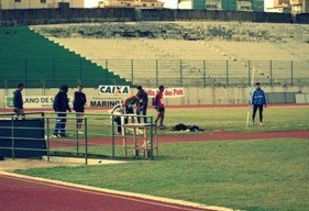 Maringá sedia o Campeonato Paranaense Caixa de Atletismo Juvenil neste fim de semana
