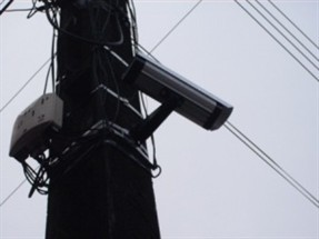 Projetos determinam instalação de câmeras de vigilância em diversos locais de Maringá