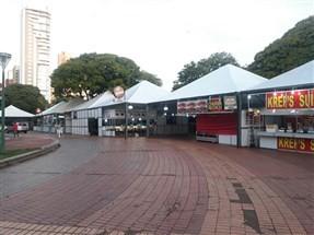Lei impõe regras para realização de eventos em chácaras e clubes de Maringá