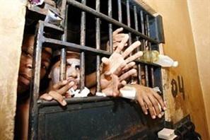 Justiça determina que cadeia de Jandaia do Sul seja reformada e que mais policiais sejam contratados