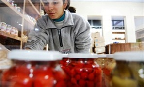 Agroindústria de Campo Mourão ganha espaço próprio para a comercialização de produtos