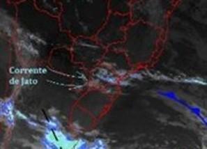 Domingo de sol em Maringá. A tarde será com muitas nuvens e a temperatura chega aos 28 graus