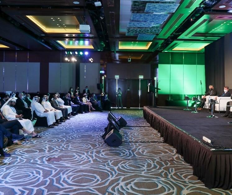 O Paraná está presente na Expo Dubai que ocorre nos Emirados Árabes Unidos