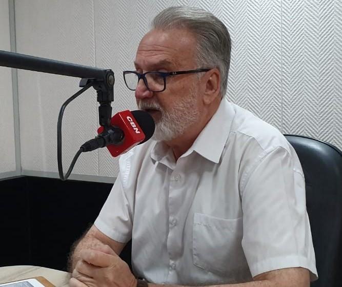 Governador anuncia recursos para Maringá