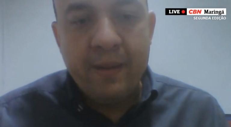 Secretaria de Saúde de Maringá vai criar um pronto socorro virtual para pacientes com suspeita de Covid-19