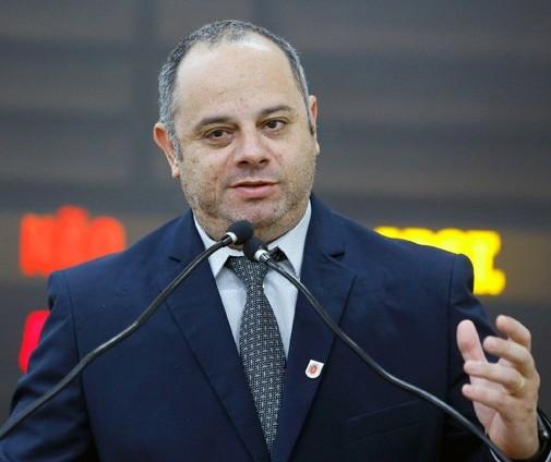 """""""O Executivo também quer a CPI da Saúde"""", diz líder do prefeito na Câmara"""