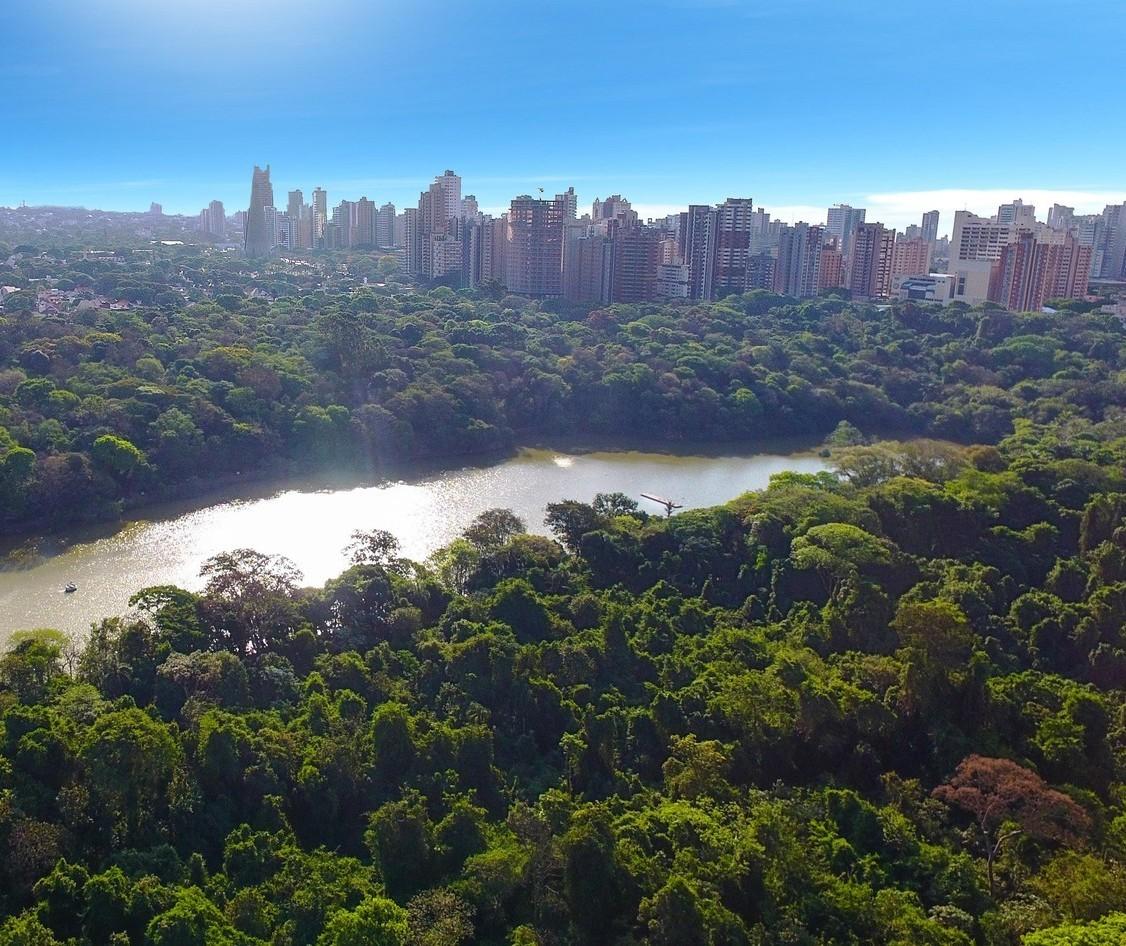 Gerente do Parque do Ingá é multado em R$ 165 mil pelo próprio município