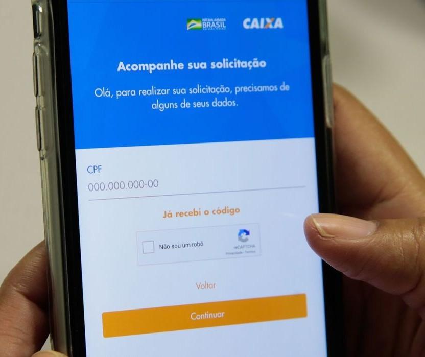 Receita alerta: é possível regularizar CPF pela internet
