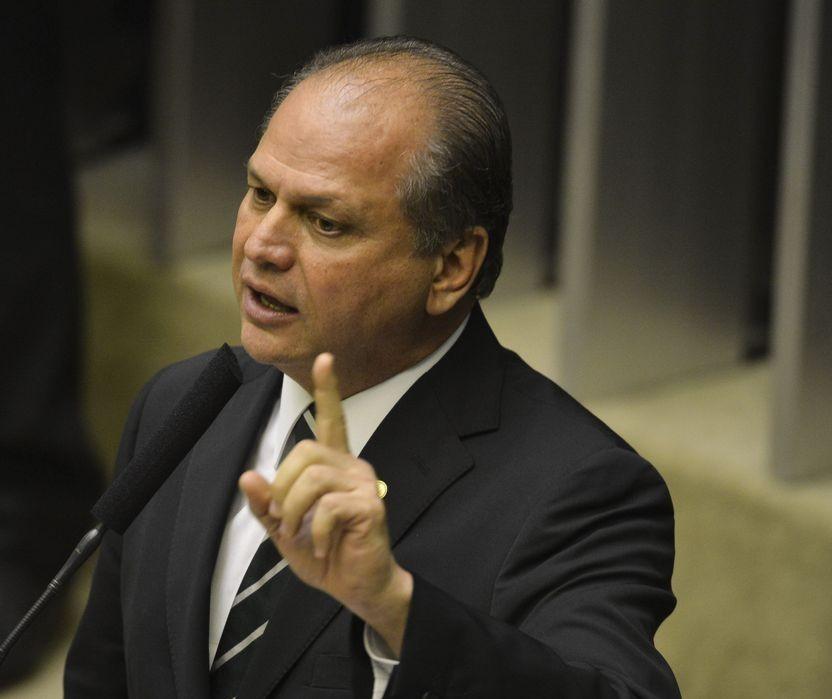 """""""Congresso vai enquadrar a Anvisa"""", diz líder do governo na Câmara"""