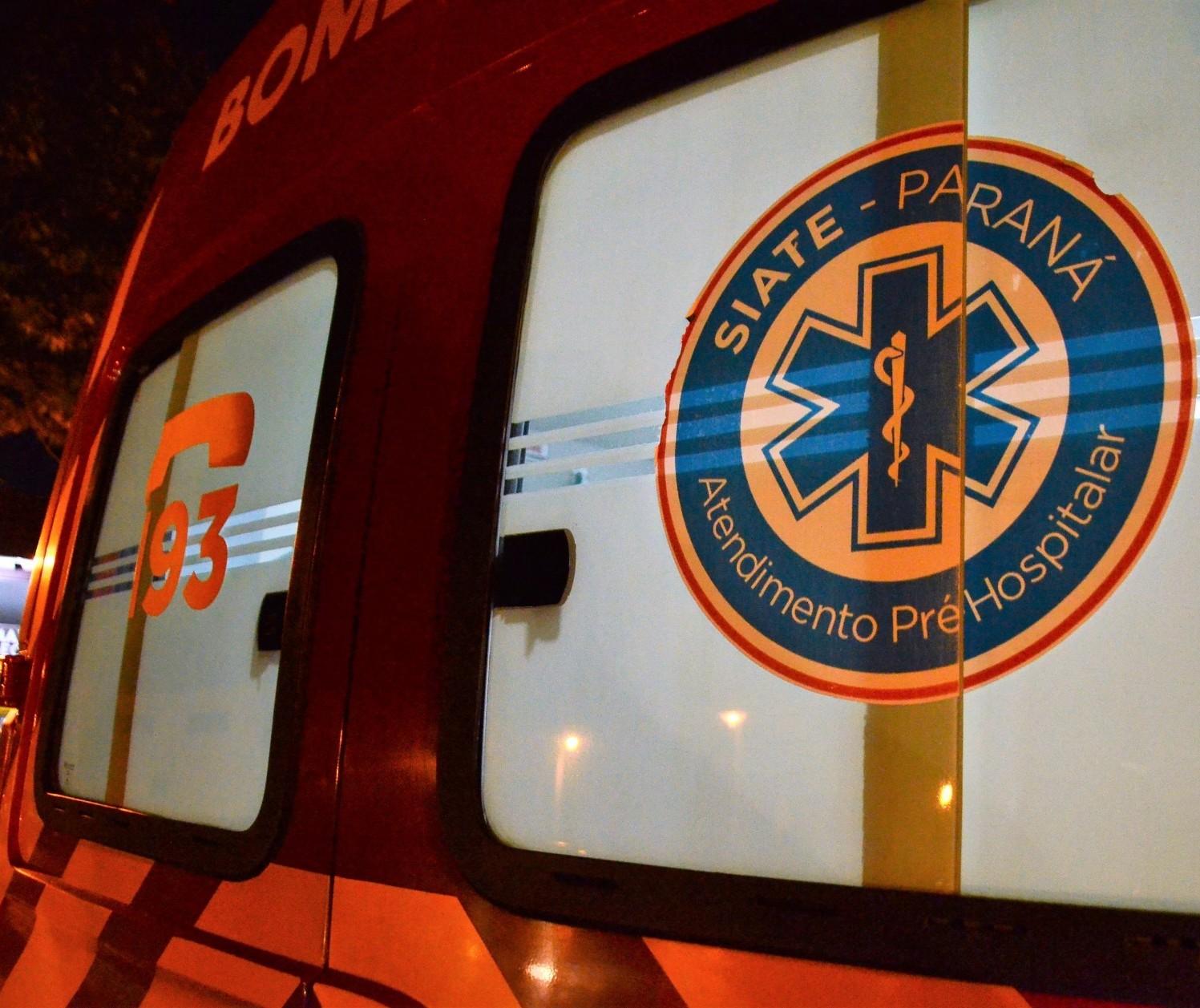 Abordado em surto, jovem tem overdose e morre dentro de ambulância