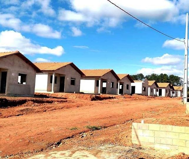 Primeiro lote do programa Casa Fácil Paraná deve ser anunciado na próxima semana